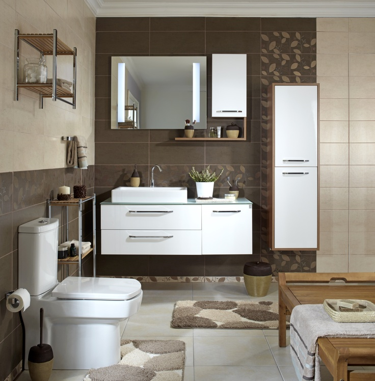 Heybeli Banyo Dolabı #banyo #bathroom #banyodolabi
