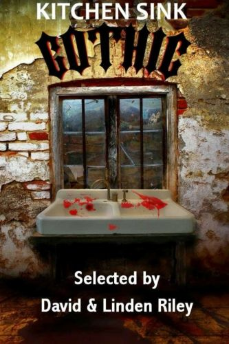 David A. Riley: Kitchen Sink Gothic available in paperback