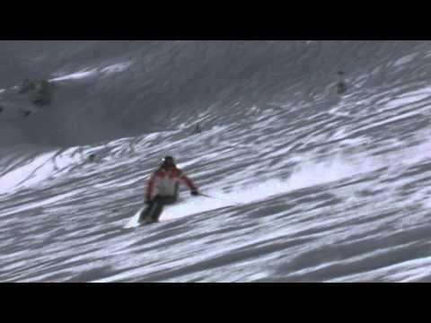 Škola lyžování s Petrem 9. díl - Carving a FunCarving - YouTube