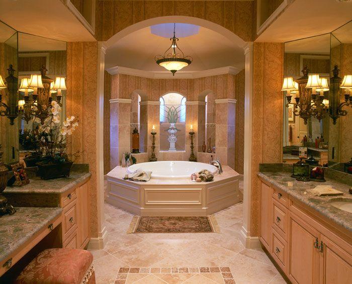 Master bathrooms dream home bath pinterest - Dream bathroom for your home ...