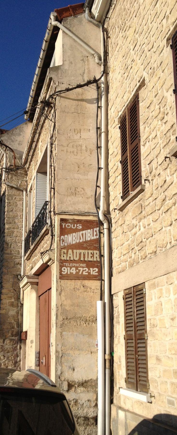 Tous combustibles Gautier (Carrières sur Seine)