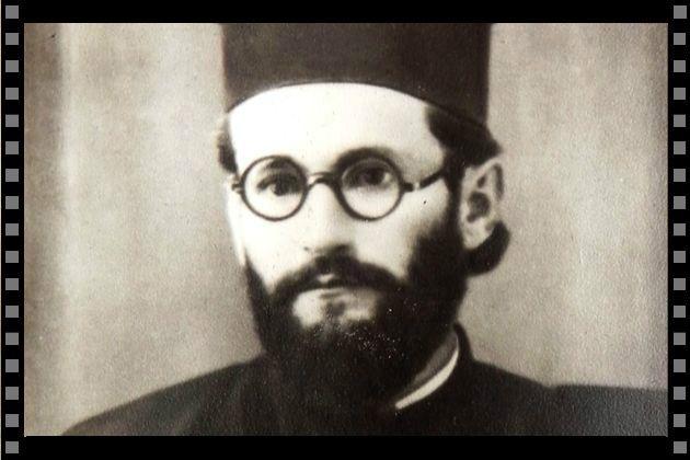 Ταινία ο μαρτυρικός θάνατος του ΕΑΜίτη ιερέα