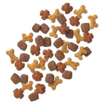 Purina Dog Chow Small Dog Grain & Real Meat Dry Dog Food - 16.5lbs