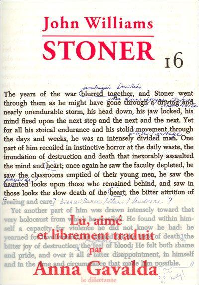 John Williams - Stoner