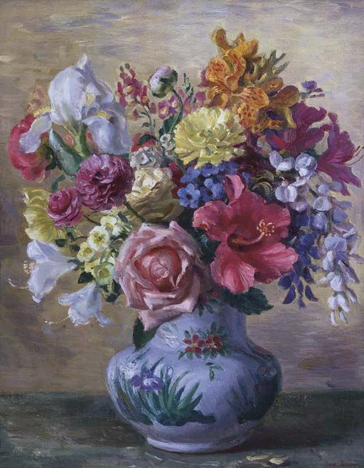 Nora Heysen (1911-2003)  1946