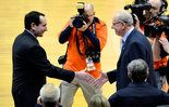 Brent Axe has the rapid recap of Syracuse's 91-89 win over Duke in overtime.