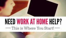 Need to Find Legit Online Jobs? Here's How You Can Start!