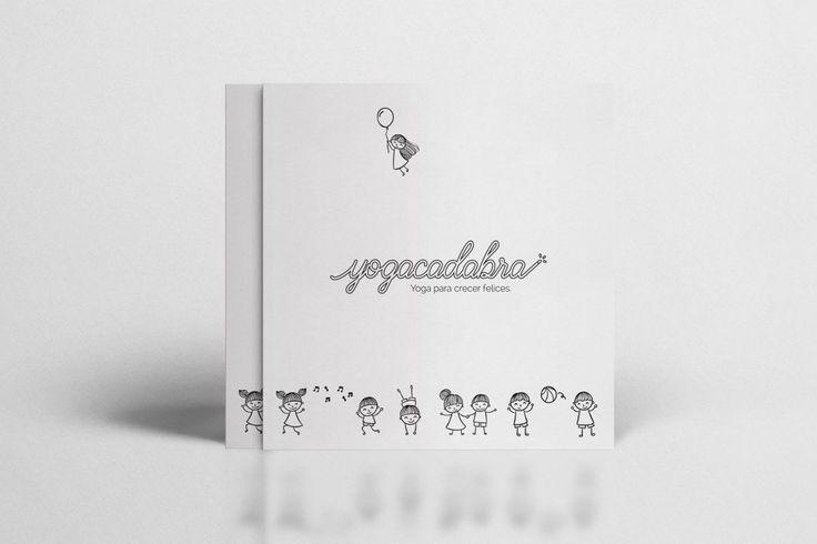 Yogacadabra - Díptico - Ana Mallent