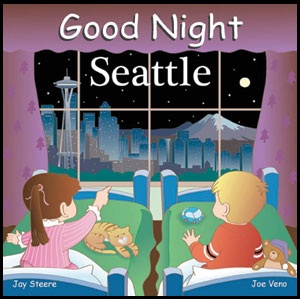 49 best good night books dont hve images on pinterest baby books good night seattle fandeluxe Choice Image