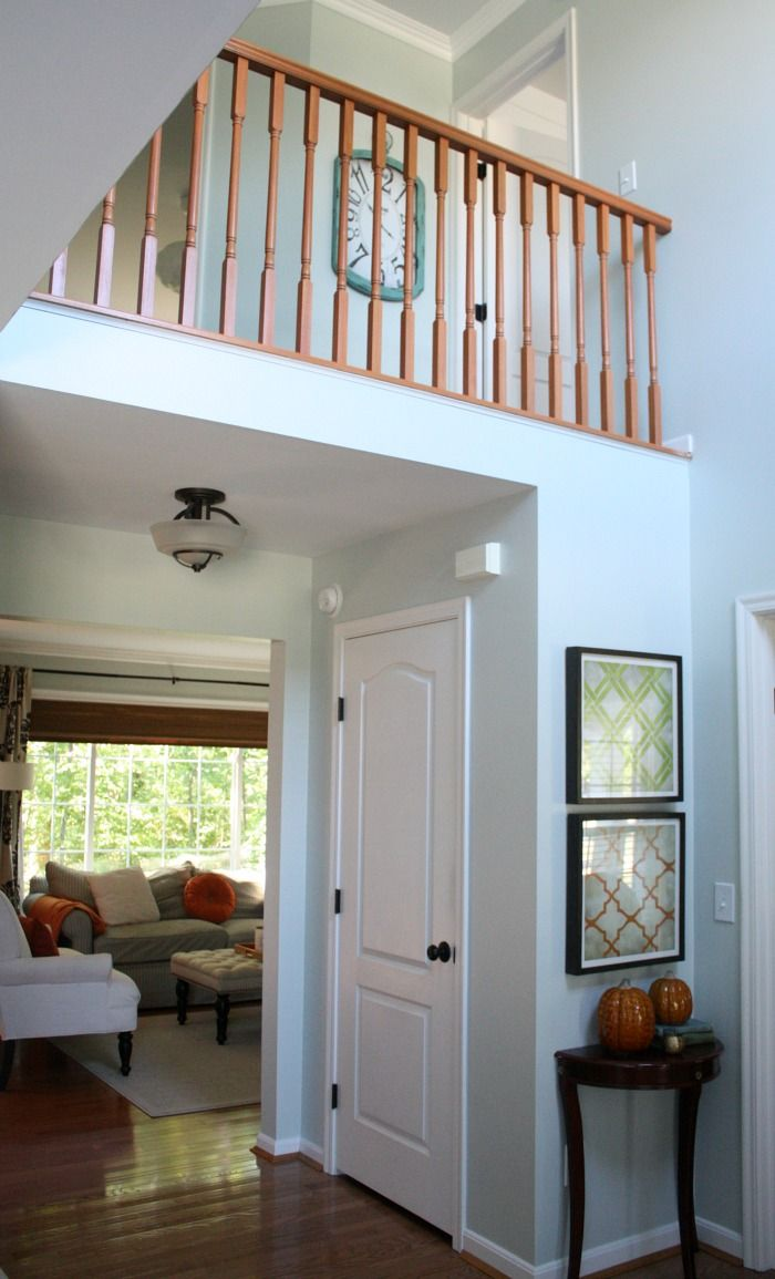 Story Foyer Paint Ideas : Subscribers only shh paint sea salt and foyers