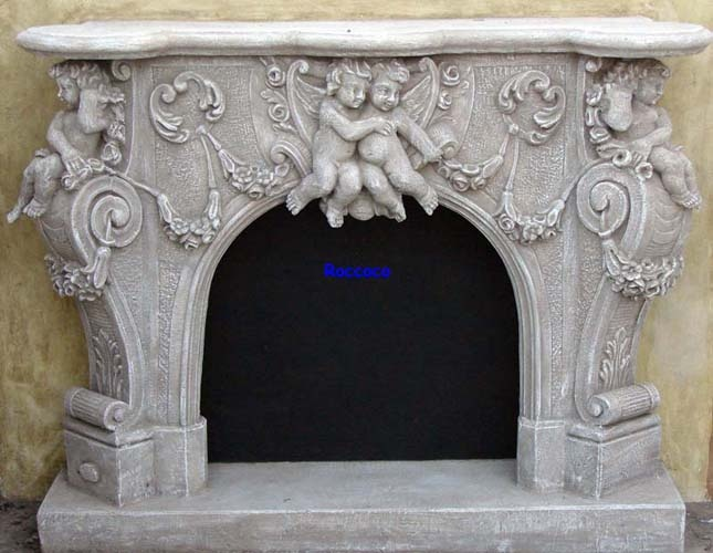 228 best Fireplace-Mantle-Chimneypiece images on Pinterest ...