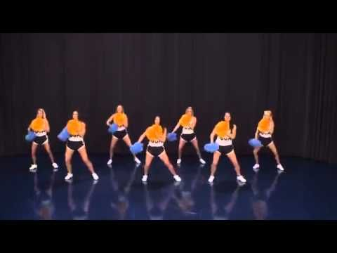 Sweet Caroline Dance-UCA - YouTube