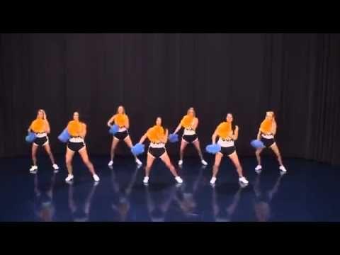 Sweet Caroline Dance-UCA - YouTube