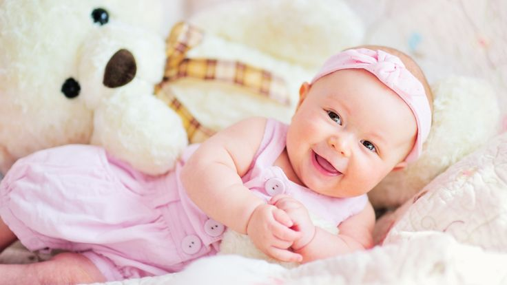 Lovely Baby HD desktop wallpaper High Definition Fullscreen HD