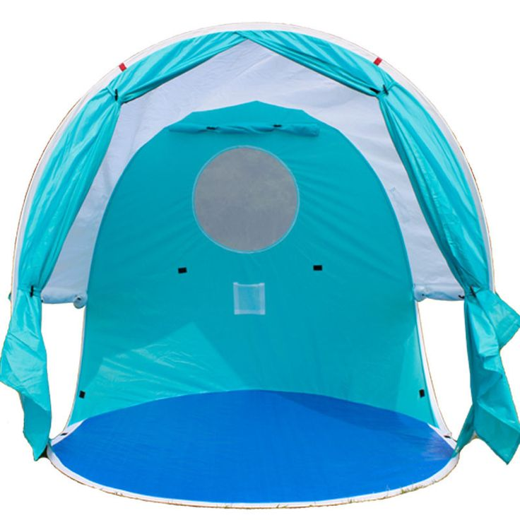 Nice Top Quality Automatic Pop-Up 3-4 Person Outdoor Beach/Camping Tent