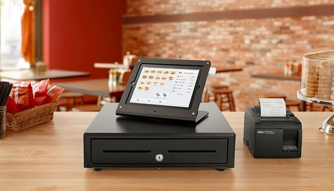 Square launches iPad-driven 'Business in a Box' hardware for $299