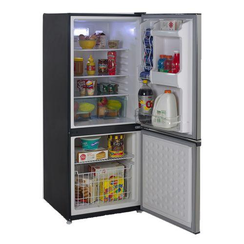 Best Apartment Refrigerator Freezer Photos - Liltigertoo.com ...
