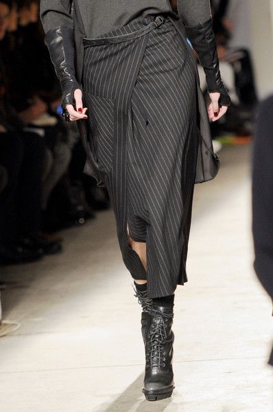Kenneth Cole New York Fall 2014