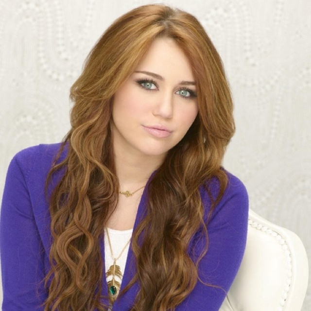 Miley(: