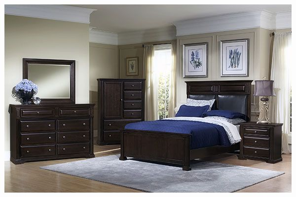 vaughan bassett bedroom furniture