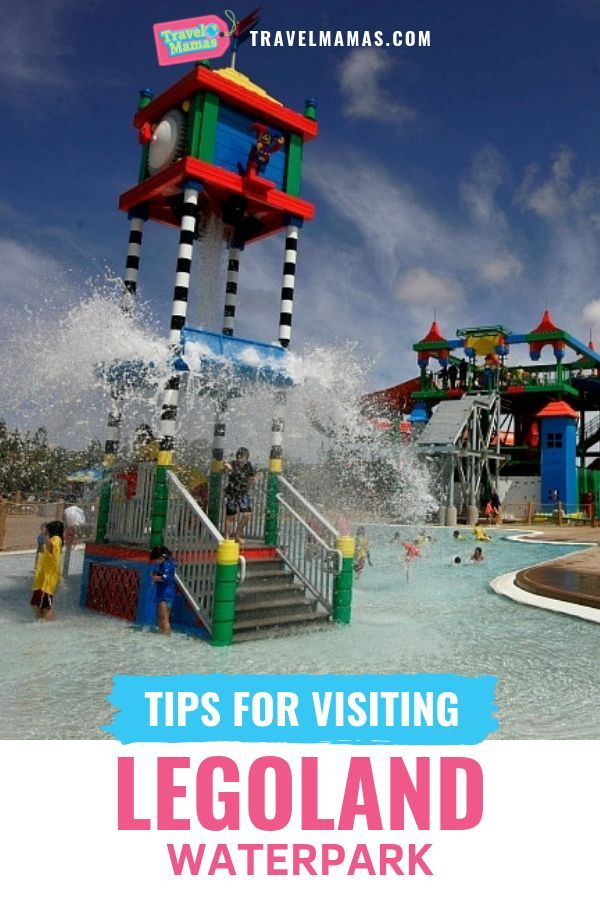 Legoland Water Park Tips For Babies Toddlers Kids And Adults Legoland Water Park Legoland California