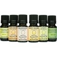 plantlife essential oils  - Can't clean or weather cold season without these!
