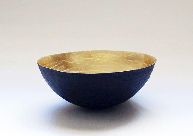 Make DIY Paper Mache Decorative Bowls! • Tutorial
