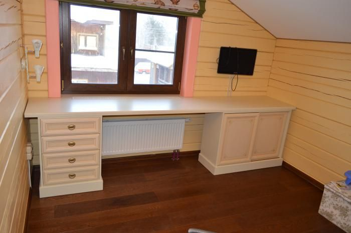 Детский письменный стол, письменный стол для детской, изготовление стола на заказ