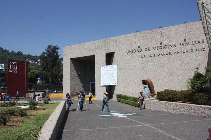 El Instituto Mexicano del Seguro Social ofrecerá los servicios médicos, hospitalarios y administrativos, en la Zona Morelia, a derechohabientes y usuarios, de manera normal, durante los días lunes 15 y ...