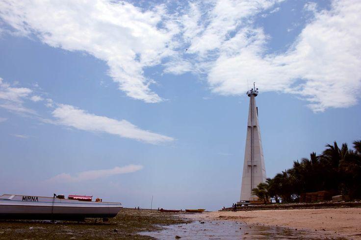Beras Basah Beach | Bontang | Kalimantan Timur | Indonesia