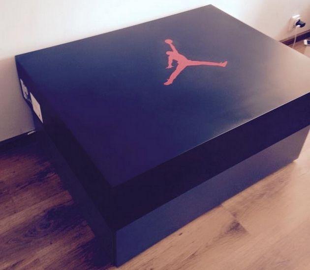 SneakerBox dostępne już w Polsce
