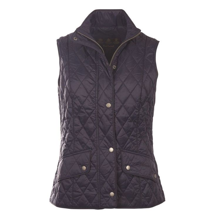 Flyweight Cavalry Quilted Gilet in Navy by Barbour #$100-to-$200 #Barbour #Barbour-Sale-Spring-17