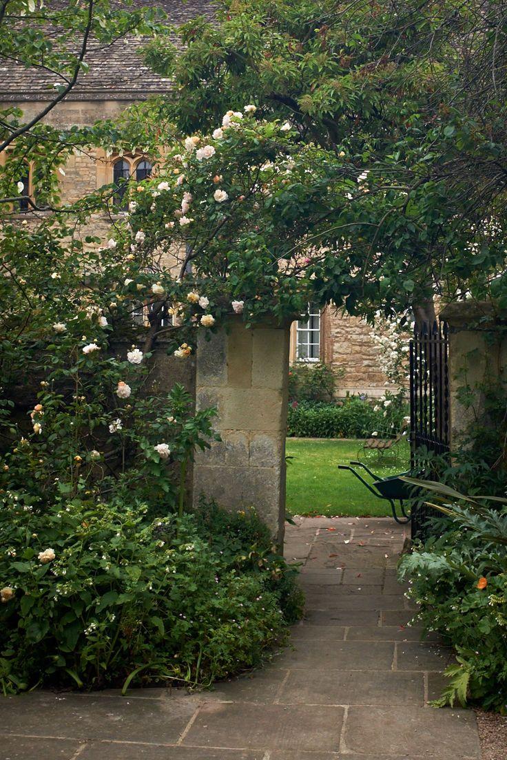 Corpus Christi College, Oxford
