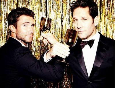 Βehind the scenes: Oι πιο glam στιγμές των celebrities στην χρυσή κουρτίνα