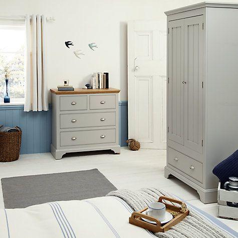 Helston Bedroom Furniture