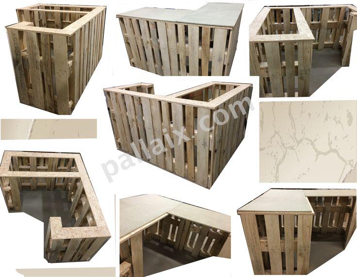 die besten 25 palettenbar ideen auf pinterest diy bar palettenbar im freien und holz kreationen. Black Bedroom Furniture Sets. Home Design Ideas