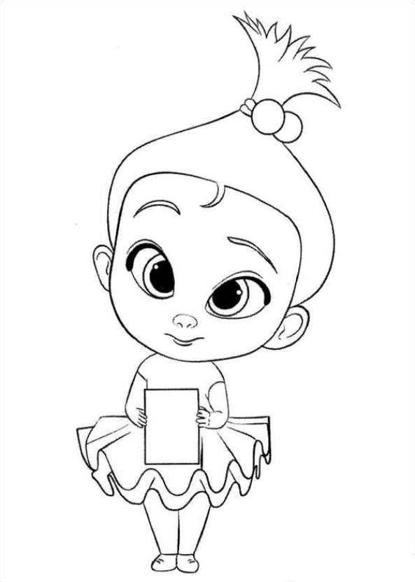 Baby Einfach Zeichnen Lernen Tutorial Dekoking Diy 7