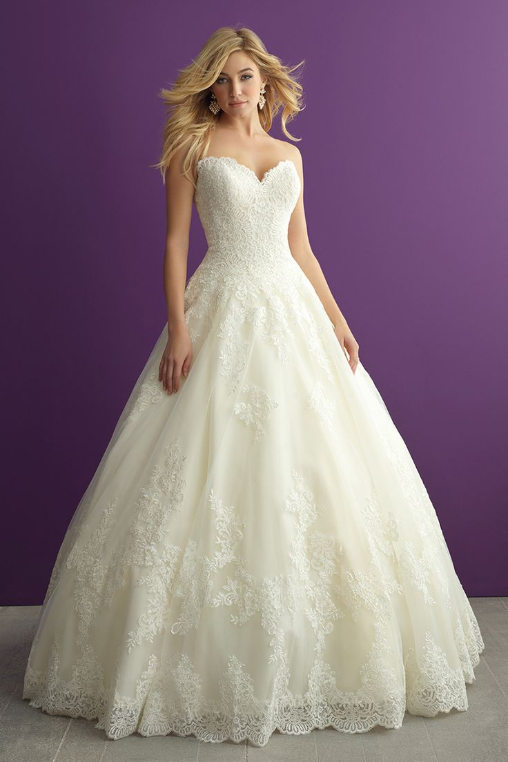 182 best allure dresses images on pinterest allure dresses wedding gown gallery ombrellifo Images