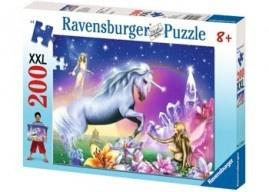 Ravensburger Land of the Fairies Puzzle (200pc) AUD$29.95