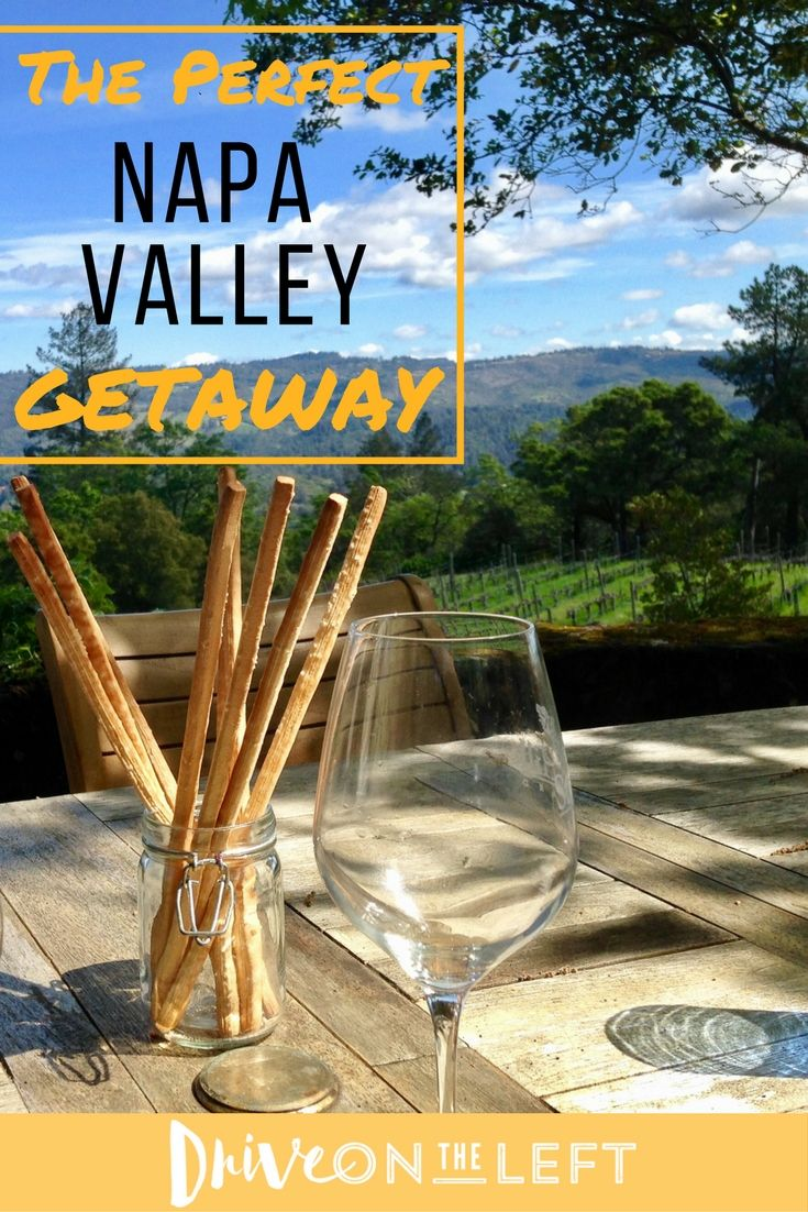 The Perfect Napa Valley Getaway For An Anniversary Celebration Premier Wine10th Wedding