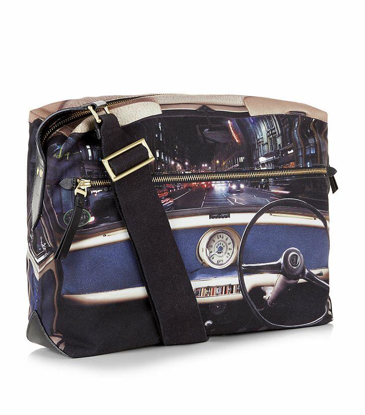 Paul Smith Accessories - Knightsbridge Flight Bag
