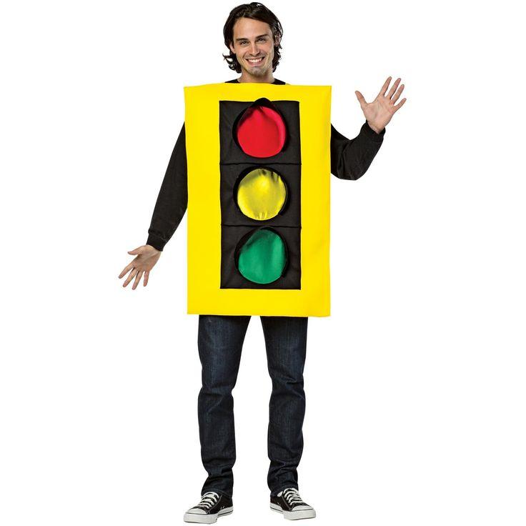 Traffic Light Tunic