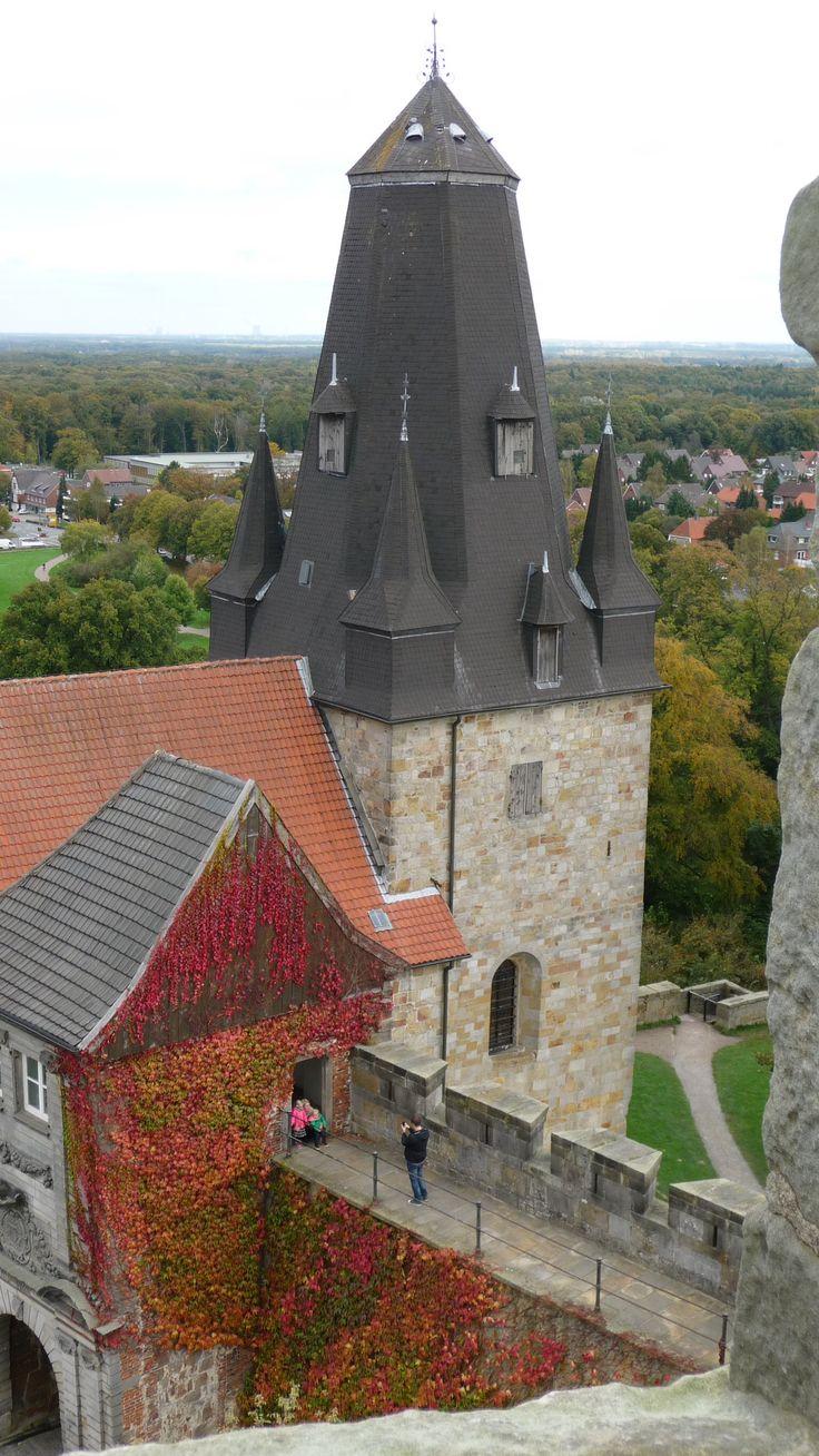 Bad Bentheim, Duitsland