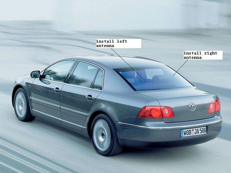 8 best ANT-301 Digital TV Antenna For Car ISDB-T images on Pinterest ...