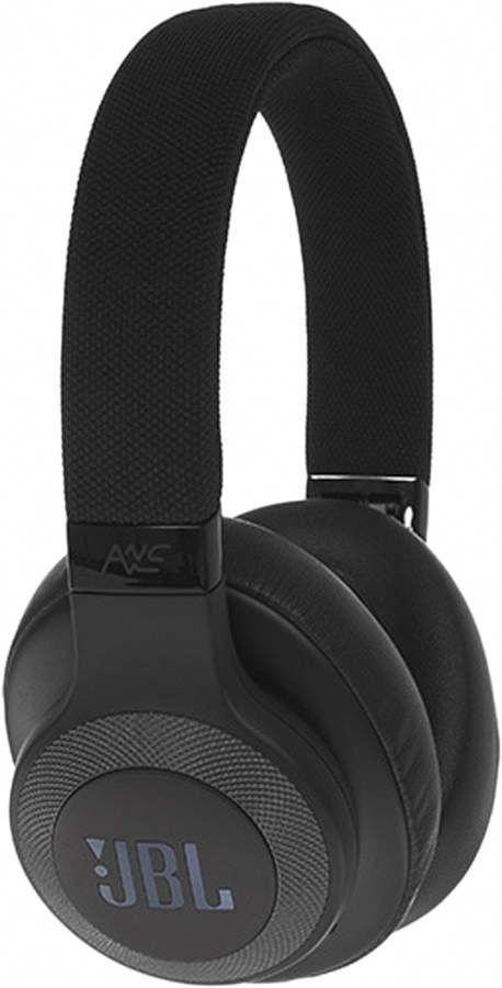 8a4cd67729b Jbl E65BTNC Black Wireless Over-Ear Noise Cancelling Headphones in ...
