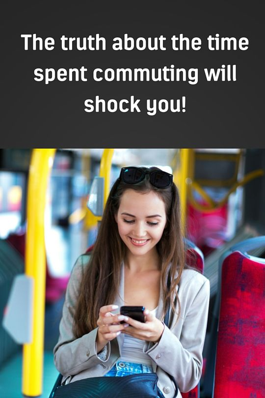 The truth about the time spent commuting will shock you! http://www.racq.com.au/about/blog/2016/june/capitalising-on-my-commute?cat=&archive=