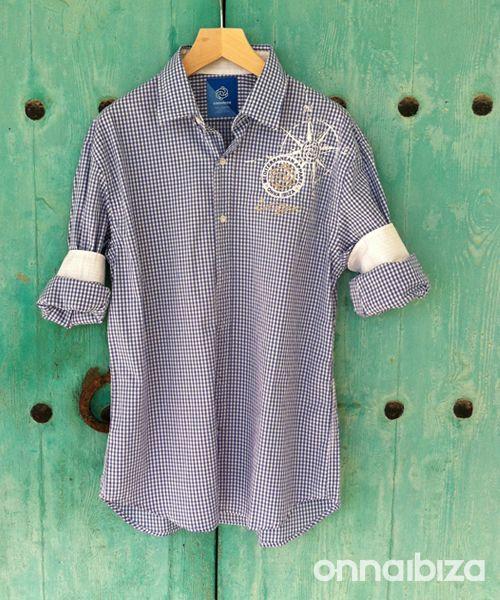 #camisa #moda #hombre #ibiza