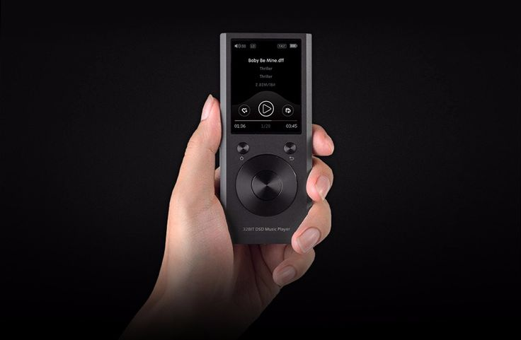 Finally, we found you in the dark place, Aune M1S, 32BIT/384K DSD 128 Balanced Portable Hi-res audio player