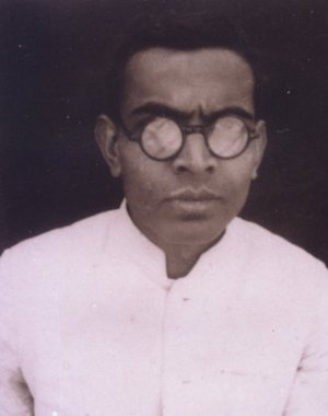 Vinayaka Krishna Gokak (Kannada: ವಿನಾಯಕ ಕೃಷ್ಣ ಗೊಕಾಕ್) (1909–1992) was a major writer in Kannada language and a scholar of English and Kannada literature. He was fifth among eight recipients of Jnanpith Award (1990) for Kannada language for his epic Bharatha Sindhu Rashmi. Bharatha Sindhu Rashmi that deals with the vedic age is perhaps the longest epic written in any language in the 20th Century. In 1961, Gokak was awarded the Padmashree from the Government of India for Dyava Prithvi…