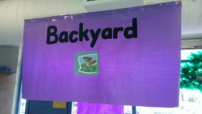 28 Best Images About Family Theme On Pinterest Backyards